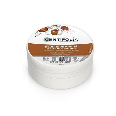 Beurre de karité - Centifolia - Corps