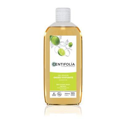 Gel douche ondée vivifiante - Centifolia - Hygiène