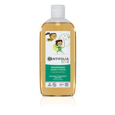 """anti lice"" shampoo - Centifolia - Hair"