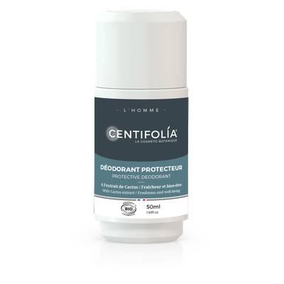 Déodorant protecteur homme  - Centifolia - Hygiène