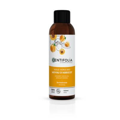Huile d'Abricot - Centifolia - Massage et détente