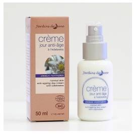 image produit Crème de jour anti-âge peaux normales