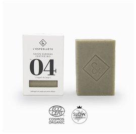 Soap - L'esperluète - Hygiene