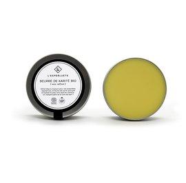 Shea butter - L'esperluète - Body