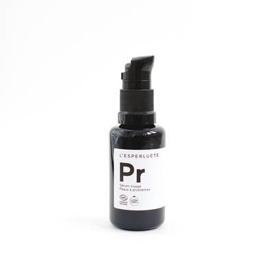 Sérum visage Pr - Peaux à problèmes - L'esperluète - Visage