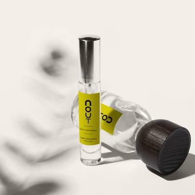 Terre  Aromatique - Eau de toilette - Nout - Parfums et eaux de toilette