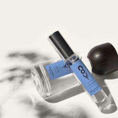 Sel de Mer - Eau de parfum - Nout - Parfums et eaux de toilette