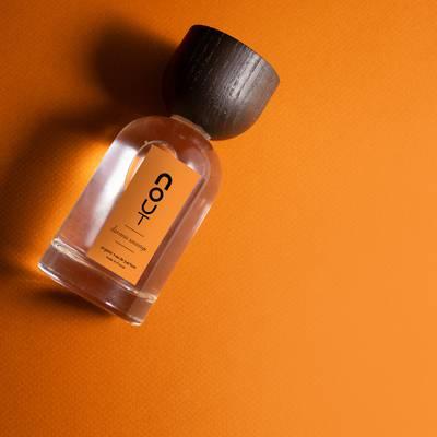 Davana Sauvage - Eau de parfum - Nout - Parfums et eaux de toilette