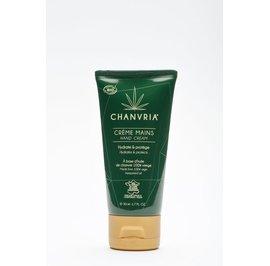 image produit Chanvria hands cream