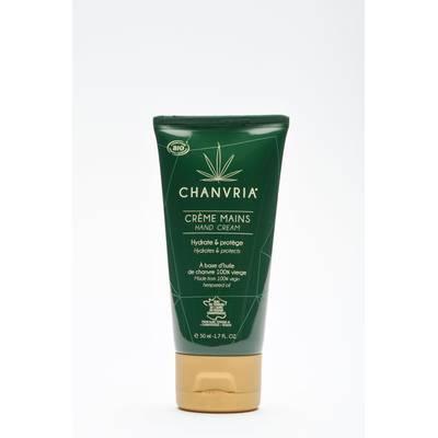 CHANVRIA HANDS CREAM - CHANVRIA - Health - Body