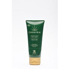 image produit Chanvria foot cream