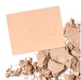 Velvet powder - DYP Cosmethic - Makeup