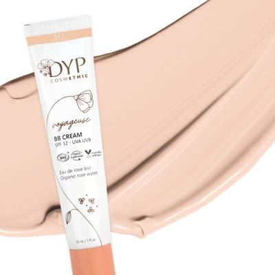 BB cream - DYP Cosmethic - Make-Up