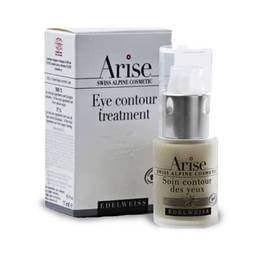 Eye care - Arise Swiss Alpine Cosmetic - Face