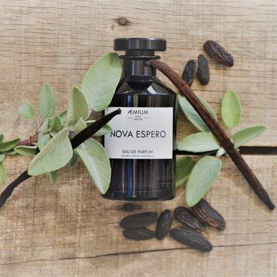 NOVA ESPERO - AEMIUM - Flavours