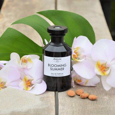BLOOMING SUMMER - Eau de parfum - AEMIUM - Parfums et eaux de toilette