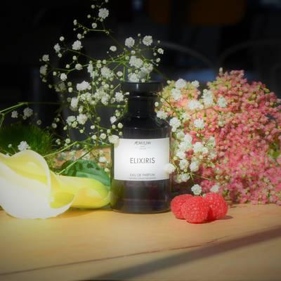 ELIXIRIS - Eau de parfum - AEMIUM - Parfums et eaux de toilette