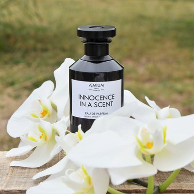 INNOCENSE IN A SCENT - Eau de parfum - AEMIUM - Flavours