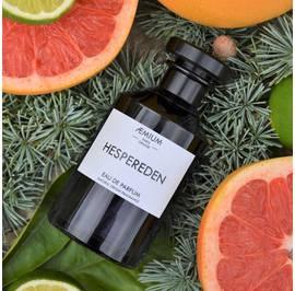 HESPEREDEN - Eau de parfum - AEMIUM - Flavours
