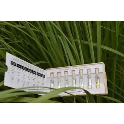 Coffret Découverte 7 parfums - AEMIUM - Parfums et eaux de toilette