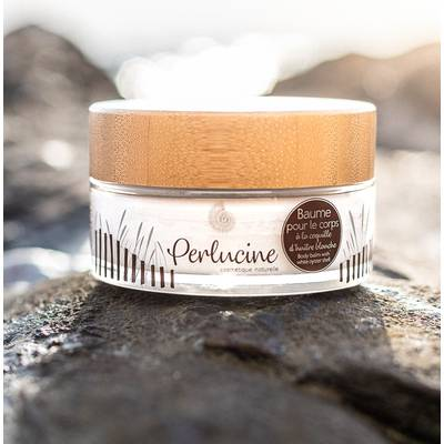Body balm - PERLUCINE - Face - Massage and relaxation - Body