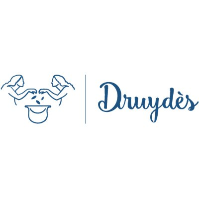 Savon doux surgras - Druydès - Hygiène