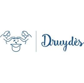 Huile démaquillante solide - Nettoyant visage & yeux - Au calendula bio - Druydès - Visage