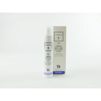Crème anti-âge Pollensia - Laboratoire emeraude - Visage