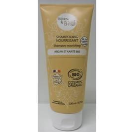 Shampoo - BORN TO BIO - Hair