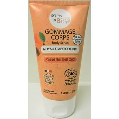 GOMMAGE CORPS - BORN TO BIO - Corps