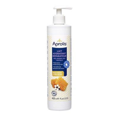 Lait hydratant réparateur propolis-manuka - APROLIS - Corps