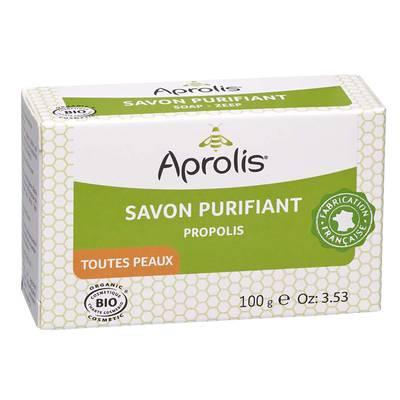 Savon purifiant - APROLIS - Hygiène