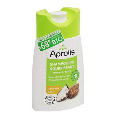 Shampooing nourrissant - APROLIS - Cheveux