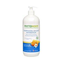 Repair shampoo-shower gel - PHYTONORM - Hair