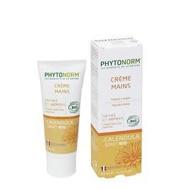 Crème mains calendula - PHYTONORM - Corps