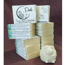 image produit Milk soap