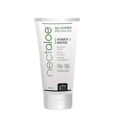 Nectaloe external gelly - Sante Verte - Face - Body