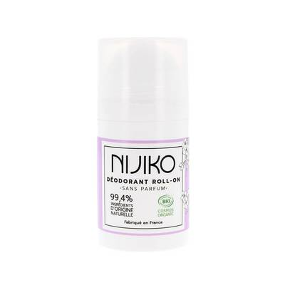 Deodorant - NIJIKO - Hygiene