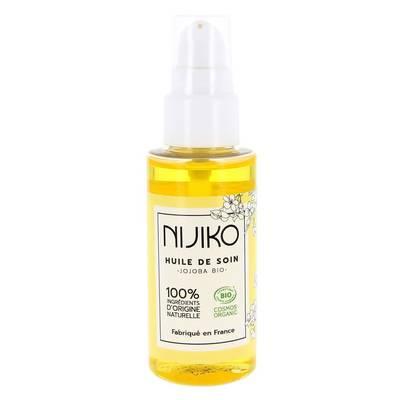 Oil - NIJIKO - Face - Hair - Body