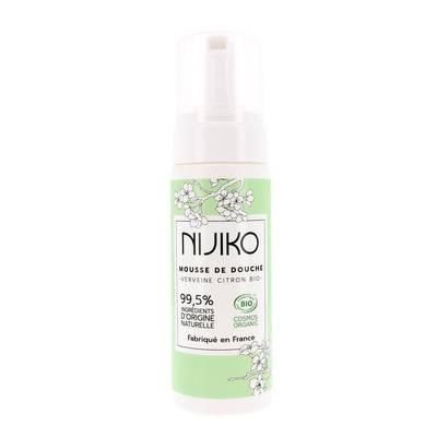 Shower foam - NIJIKO - Hygiene - Body