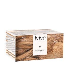 René Furterer 0.31 Blond doré naturel - Coloration capillaire végétale professionnelle - IVIVE - RENE FURTERER - Cheveux