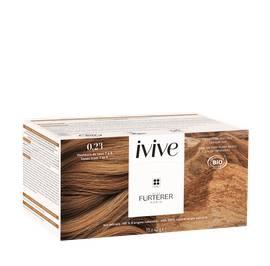 René Furterer 0.23 Blond nacré naturel - Coloration capillaire végétale professionnelle - IVIVE - RENE FURTERER - Cheveux