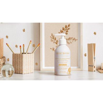 Cleansing oil - Aynosens - Hygiene - Hair - Baby / Children - Body