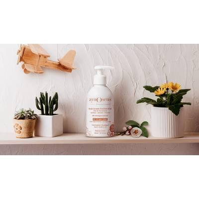 huile lavante fraîcheur d'été - Aynosens - Hygiène - Cheveux - Bébé / Enfants - Corps