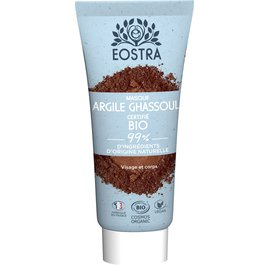 Mask - EOSTRA - Face - Body