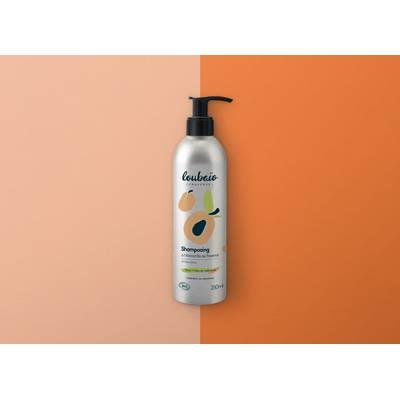 Shampooing Extra-Doux, tous types de cheveux - Loubaïo - Cheveux