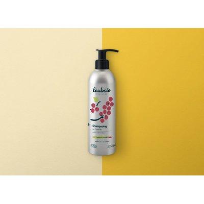 Shampooing Extra-Doux, cheveux colorés - Loubaïo - Cheveux