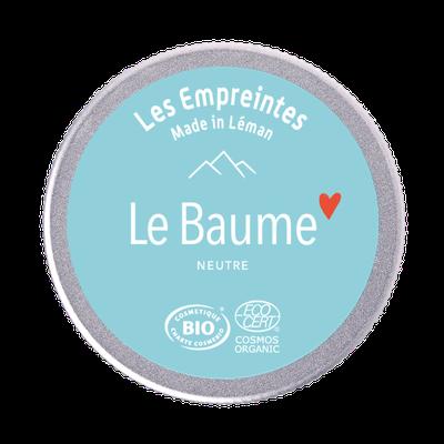 Le Baume - Les Empreintes made in Léman - Visage - Corps