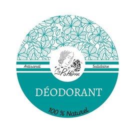 Deodorant - mapoHème - Hygiène