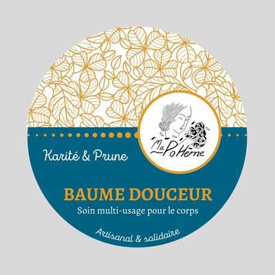 Baume Douceur - mapoHème - Corps